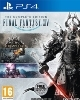 Final Fantasy XIV: Complete Edition (PS4)