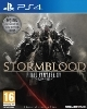 Final Fantasy XIV: Stormblood (Add-on) + Bonus DLCs (PS4)