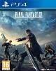 Final Fantasy XV (Final Fantasy 15) [Bonus Edition] (PS4)