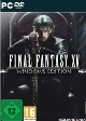 Final Fantasy XV (Final Fantasy 15) [Windows Edition] (PC)