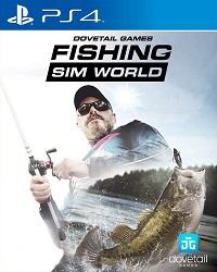 Fishing Sim World (PS4)