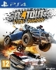 FlatOut 4: Total Insanity [EU uncut Edition] (PS4)