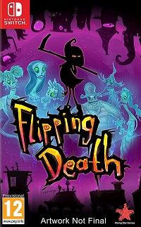 Flipping Death (Nintendo Switch)