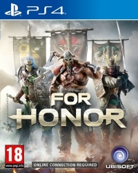 For Honor [EU uncut Edition] (PS4)