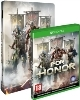 For Honor [D1 Full Metal AT uncut Edition] + 6 Bonus DLCs (Xbox One)