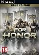 For Honor [Gold AT uncut Edition] + 3 Bonus DLCs (PC)