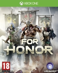 For Honor [uncut Edition] + 3 Bonus DLCs (Xbox One)