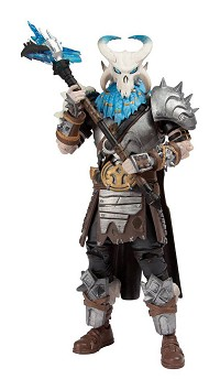 Fortnite Actionfigur Ragnarok (18 cm) (Merchandise)