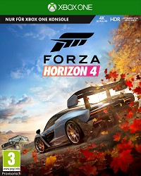 Forza Horizon 4 [Day 1 Edition] inkl. Bonus DLC (Xbox One)