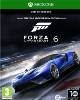 Forza Motorsport 6 [10th Anniversary Edition] (Xbox One)