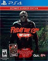 Friday The 13th The Game (PS4)