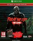 Friday The 13th The Game Slasher Edition für PS4, X1