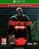 Friday The 13th The Game Slasher Edition