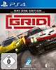 Crazy Deal: GRID Limited Edition (PS4/X1/PC)