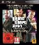 GTA 4 + Episodes from Liberty City - The Complete Edition [uncut Edition]