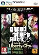GTA 4 - The Complete Edition [uncut Edition] + Episodes (PC)