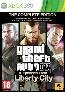 GTA 4 + Episodes from Liberty City - The Complete Edition [uncut Edition] f�r PC, PS3, X360