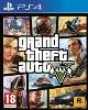 GTA 5 - Grand Theft Auto V [AT uncut Edition] (PS4)