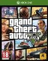 GTA 5 - Grand Theft Auto V [AT uncut Edition] ink. Preorder Bonus (Xbox One)