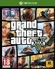 GTA 5 - Grand Theft Auto V [Bonus AT uncut Edition] (Xbox One)