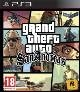 GTA (Grand Theft Auto) San Andreas [uncut Edition] (PS3)