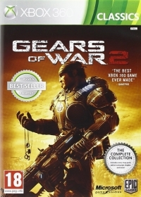 Gears Of War 2 [uncut Edition] XBox One kompatibel (Xbox One)