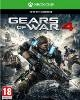 Gears Of War 4 [D1 Bonus uncut Edition] inkl. 5 Boni + Sticker Set (Xbox One)