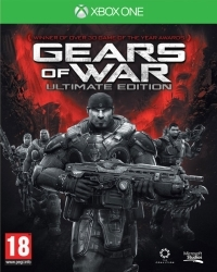 Gears Of War [Ultimate uncut Edition] inkl. 6 Boni (Xbox One)