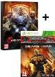 Gears of War: Judgment [Steelbook uncut Edition] inkl. Bonus DLC Doublepack & T-Shirt