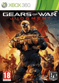 Gears of War: Judgment [uncut Edition] (Xbox One kompatibel) (Xbox360)