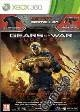 Gears of War: Judgment [uncut Edition] inkl. Bonus DLC Doublepack & T-Shirt