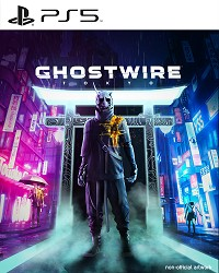 GhostWire: Tokyo [uncut Edition] (PS5™)