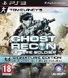 Ghost Recon: Future Soldier [uncut Edition] (PS3)