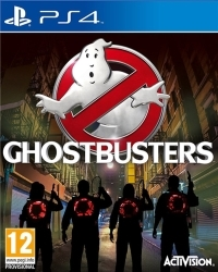 Ghostbusters NG