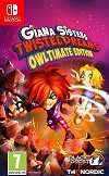 Giana Sisters Twisted Dream Owltimate Edition (Nintendo Switch)