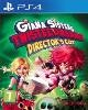 Giana Sisters Twisted Dreams Directors Cut