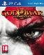 God Of War 3 Remastered f�r PS4