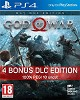 God Of War [EU Bonus uncut Edition] - Limitierte Auflage (PS4)