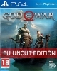 God Of War [EU Standard uncut Edition] (PS4)
