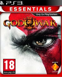 God of War 3 [Essentials uncut Edition] (PS3)