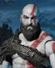 God of War Kratos 2018 Figur 1:4 (45 cm) (Merchandise)