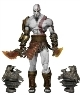God of War Kratos Figur (18 cm) (Merchandise)