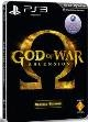 God of War: Ascension [Special uncut Edition] inkl. Bonus DLC (PS3)