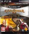 God of War: Collection Volume 2 [PEGI essentials uncut Edition] (PS3)