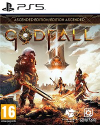 Godfall [Ascended uncut Edition] (PS5™)