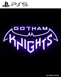 Gotham Knights [uncut Edition] (PS5™)