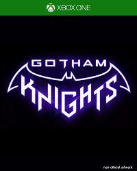 Gotham Knights [uncut Edition] (Xbox One)