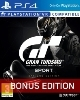 Gran Turismo: Sport [Day 1 Bonus Edition] (PS4)