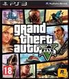 Grand Theft Auto 5 (GTA V) (PS3)