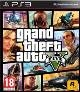GTA 5 - Grand Theft Auto V [AT uncut Edition] (PS3)